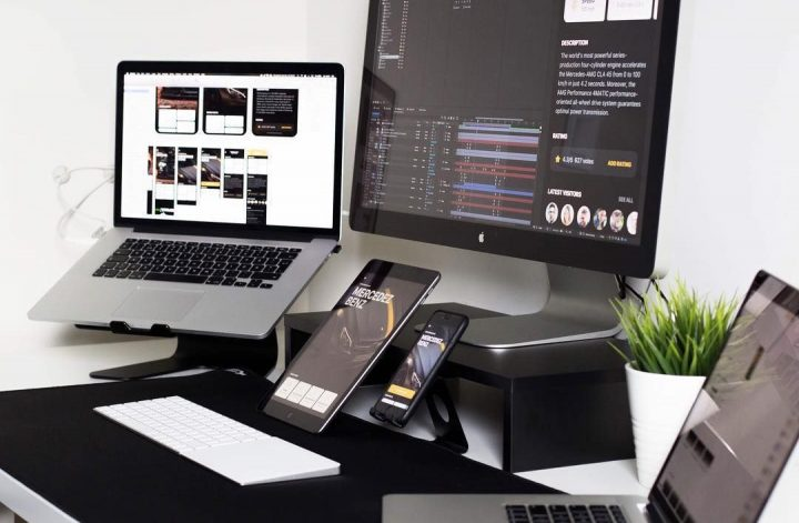 Detailed Guide to your Website Designing - Cornerstone Digital