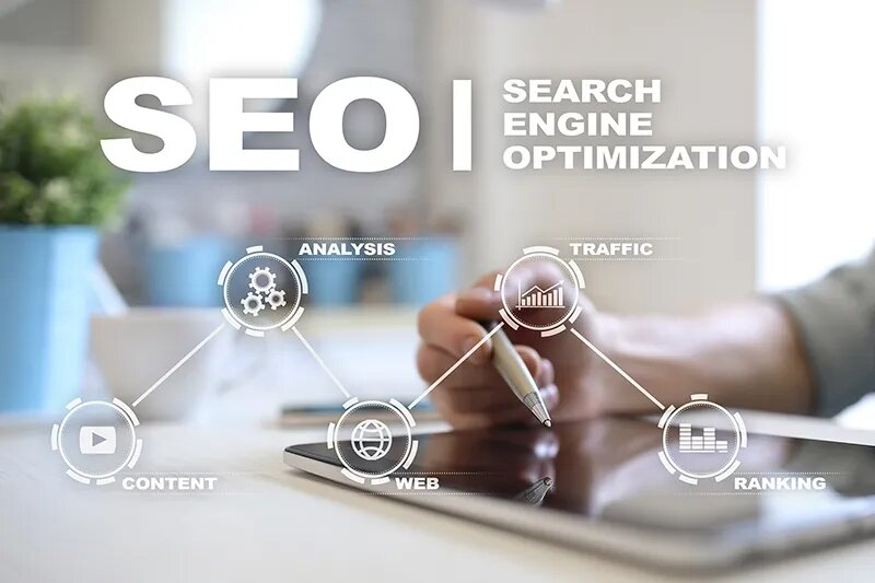Best Search Engine Optimization Companies